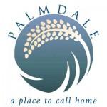 Palmdale City