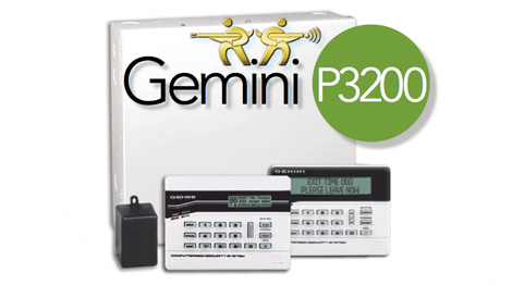 Napco Gemini GEM-P3200