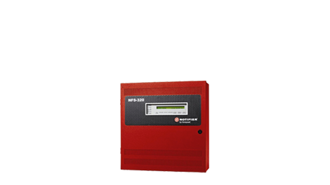 Notifier NFS-320